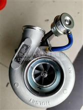 上汽依维柯红岩杰师重卡货车工程车原厂发动机配件涡轮增压器/5801459514  3772605,HX52W,