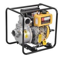 伊藤3寸柴油机水泵YT30DP轻便小型
