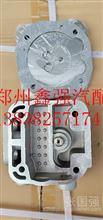 欧慢工程机械上柴气泵缸盖空气压缩机缸盖/6114