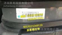 WG9525560110  重汽豪瀚新款N7 尿素箱拉带/WG9525560110