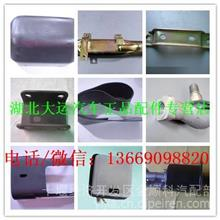 湖北大运风景电器配件制动管总成-(双腔制动阀至快放阀)/3506390LD1