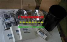 小松SAA6D114E-3柴油泵/发动机齿轮室组/SAA6D114E-3