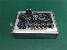 汽车DSP功放--整机DP500/DSP500