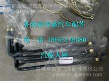 611600080020潍柴WP10H发动机粗滤器-输油泵燃油管/611600080020