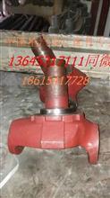 原厂重汽豪威60矿转向节/重汽豪威转向节总成 TZ56074100040/TZ56074100040