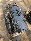 三菱吉普东南富利卡东风风行长丰猎豹4G54 4G63 4G64 发动机总成/现货供应