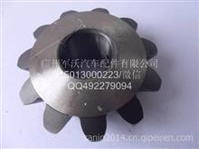 中国重汽豪沃A7斯太尔金王子配件重汽HOWO豪沃差速器行星齿轮/99012320010