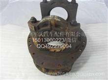 中国重汽豪沃A7斯太尔金王子配件重汽HOWO豪沃差速器壳体/99012320098