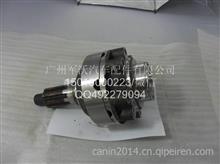 中国重汽豪沃A7斯太尔金王子配件重汽HOWO豪沃轴间差速器壳体/99014320166