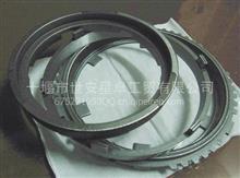 东风多利卡C66337变速箱1/2档同步器3件套环/653-3200