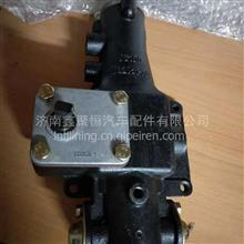 法士特变速箱顶盖双H操纵装置总成JS100-1702051-3C/JS100-1702051-3DC