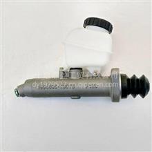 原装东风天龙离合器总泵/1604005-T38V0