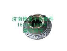 QT457S2-3104011青特桥后轮毂(457单后桥)/QT457S2-3104011