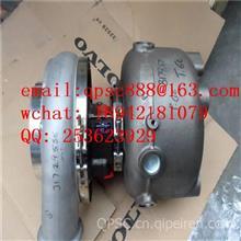 3826598沃尔沃D12游艇柴油发动机增压器总成/3826598沃尔沃D12游艇柴