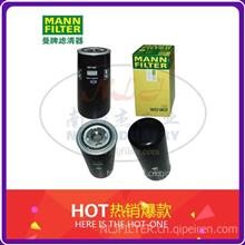 MANN-FILTER(曼牌滤清器)油滤WD962/WD962