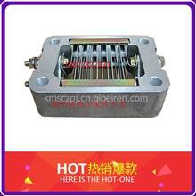 D5010222071东风天龙雷诺发动机进气预热器/D5010222071