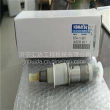 小松配件PC300-8喷油嘴总成/6745-12-3100