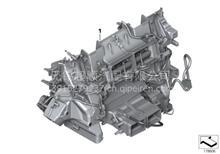 宝马 宝马5系 分电器壳体 空调器 /64119215707