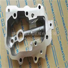 小松配件PC360-7气门室罩盖 盖子/6741-11-8111