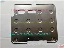1204041-K25B0-DFM  防护板,后处理器-隔热板-前侧/1204041-K25B0