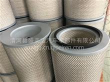 适用于丰田现代五十铃轻卡空气滤清器滤芯CA3291/CA3291