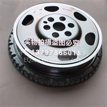 4896773东风康明斯QSB/ISD/ISB发动机总成零配件曲轴皮带轮信号轮/4896773