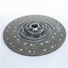 东风雷诺离合器从动盘总成 /CD1601130-ZB601