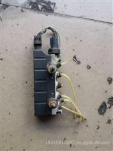 04款奔驰S350打气泵分配阀进口货拆车件/04款奔驰S350打气泵分配阀进口货拆车件