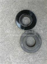 东风天龙驾驶室防尘橡胶套硫化合件 复合衬垫/5001075-C0300