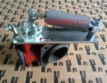 4983719/1203015-KD400东风天锦军车配件EQ1120GA配件排气制动阀/4983719/1203015-KD400