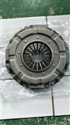 300离合器压盘总成。适用于:江淮,福田300,金龙。/07厂家直销品牌燊赛