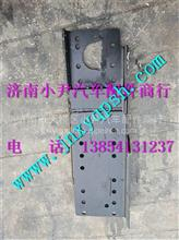 陕汽德龙M3000保险杠托架大梁头  驾驶室总成及铸铁焊接配件批发 /DZ96259801150