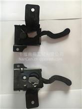 东风天锦面罩锁右5301610-C1100/5301610-C1100