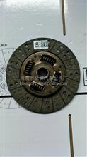 255三级减震离合器从动盘总成福田跃进江淮等国四国五车型/13932758851