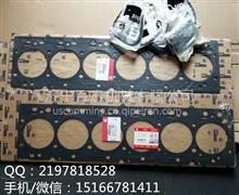 小松PC210LC-8M0缸垫-气门油封6D107缸盖 气门锁夹/弹簧-喷油嘴/SAA6D107E-1