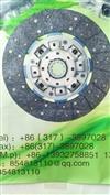 310欧马可离合器从动盘总成。适用于:五十铃,福田,江淮。/24厂家直销品牌燊赛