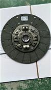 380欧马可离合器从动盘总成。五十铃,康明斯/厂家直销品牌燊赛