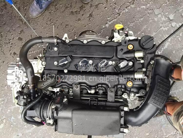 供应丰田威驰4nr发动机原装拆车件