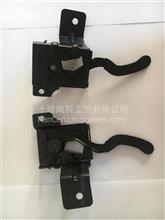 东风天锦面罩锁左5301609-C1100/5301609-C1100
