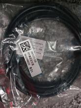 解放6DN发动机防水圈/1002011-53D