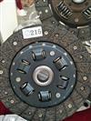 215离合器从动盘总成。适用于:小解放,福田驭蓤/13932758851