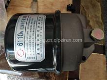 解放6110发动机油转子滤清器/6110