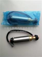 东风天龙雷诺发动机24V电动输油泵总成/D5010222601