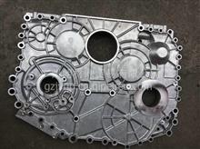 东风天龙雷诺国五发动机齿轮室总成 D5010550476-477/ D5010550476-4