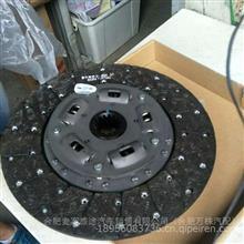 江铃凯锐N800宽体离合器从动盘总成300进口离合器雷贝斯托14齿/83006000/300-14齿
