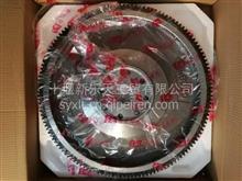 东风天锦ISDE飞轮轮总成395离合器/4937926