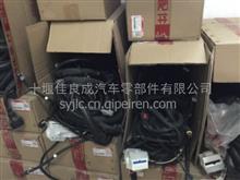 3724580-T3001东风大力神康明斯发动机底盘线束总成/3724580-T3001