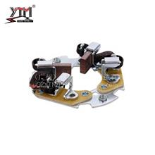 YTM昱特电机SJ019刷架总成 Manuf/Sys:MITSUBISHI  Volts:12V/SJ019