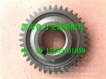JS135TA-1701056法士特付轴传动齿轮9档/ JS135TA-1701056