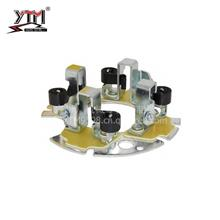 YTM昱特电机SJ015刷架总成 Manuf/Sys:DELCO     42MT Volts:24V/SJ015